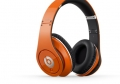 Beats by Dr.Dre Studio orange