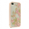 Ero case Flowers Iphone 5 чехол