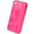 GeoSkin Ярко розовый чехол Для iphone  4 4s Speck