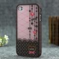IPhone 4/4s чехол Ero case Love
