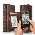 IPhone 4,4s чехол BookBook