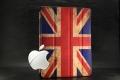 Ipad 2 3 4 Retro чехол смарт ковер флаг Британии