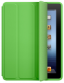 Ipad 2 3 4 SMart case чехол original green