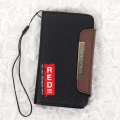 Iphone 4 4s клатч визитниза чехол  черный Kalaideng Черный