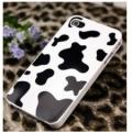 Iphone 4 4s чехол корова Cow