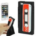 Iphone 5 чехол кассета ретро