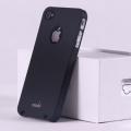Iphone 5 чехол Moshi Черный