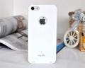 Iphone 5 чехол Moshi Белый