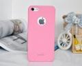 Iphone 5 чехол Moshi Светло-розовый