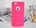 Iphone 5 чехол Moshi Ярко Розовый
