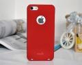 Iphone 5 чехол Moshi Красный