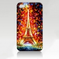 Iphone 5 чехол париж Праздник ексклюзив