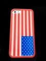 Iphone 5 чехол Ero 86 flag USA