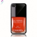 Iphone 5 чехол лак Chanel 617 Holiday