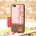Iphone 5  чехол ERO 86 love