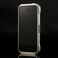 Iphone 5  bumper бампер vapor 4 Silver