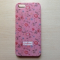 Iphone  5 case Cath Kingston Розовые розы