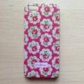 Iphone  5 case Cath Kingston нежные цветы