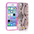Justcavalli Python Pink Питон для IPhone 4/4s
