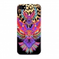 Justcavalli Wings Black Крылья Черный для IPhone 4/4s