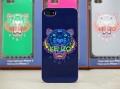 Kenzo Paris фиолетовый для Iphone 5