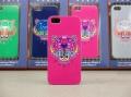 Kenzo Paris ярко розовый для IPhone 5