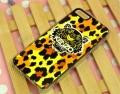 Kenzo Paris тигр желтый для IPhone 5