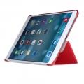 Smart case для Ipad 5 Air красный