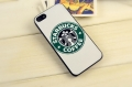 Starbucks White Старбакс Белый для IPhone 4/4s