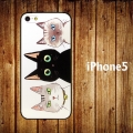 Three Little Cat Три Котенка для IPhone 5/5s