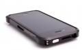 Vapor 4 bumper black/black для IPhone 4/4s