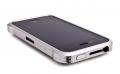 Vapor 4 bumper Silver/Silver для IPhone 4/4s