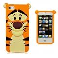 чехол Animal Tigger для Iphone 5/5s