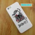 Чехол Burberry для IPhone 5/5s