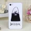Чехол Delvaux для IPhone 5/5s