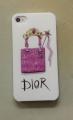 Чехол Dior для IPhone 5/5s