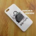 Чехол Dolce & Gabbana для IPhone 5/5s