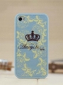 Чехол Ero case Juicy  для IPhone 4/4s