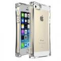 чехол Ice Cube Прозрачный для IPhone 4/4s