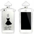 чехол La Petite Robe Noire Белый для IPhone 5/5s/5c