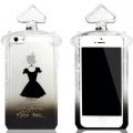 чехол La Petite Robe Noire Черный для IPhone 5/5s/5c