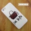 Чехол Louis Vuitton для IPhone 5/5s