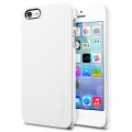 чехол SPG Matte hard case White Белый  для IPhone 5/5s