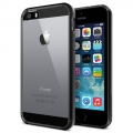 чехол Ultra Hybrid Черный для IPhone 5/5s/5с