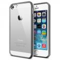 Чехол  Ultra Hybrid  Серый для iPhone 5S / 5с