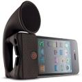 Горн для IPhone 4/4s Черный
