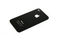 Сменная панель для IPhone 4 Черная копия