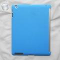 Чехол-крышка для iPad 2 и iPad 3 Синяя Эластичная
