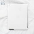 Чехол-крышка для iPad 2 и iPad 3 Белая Эластичная