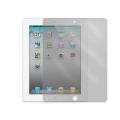 Защитная плёнка для iPad 2/New iPad 3 матовая